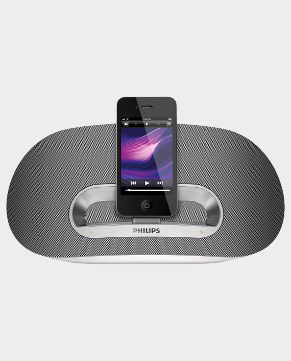 Philips DS3600 05 Docking Speaker with Bluetooth in Qatar