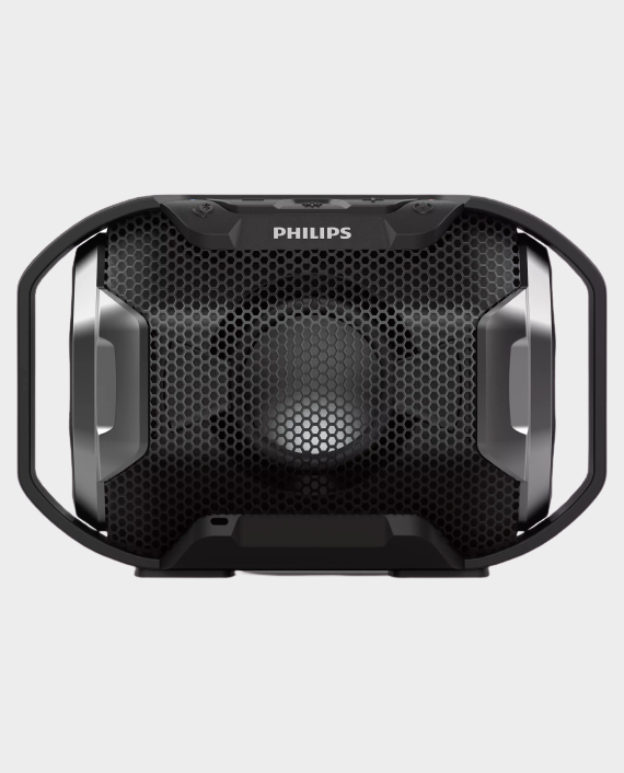 Philips SB300B/00 Wireless Portable Speaker in Qatar