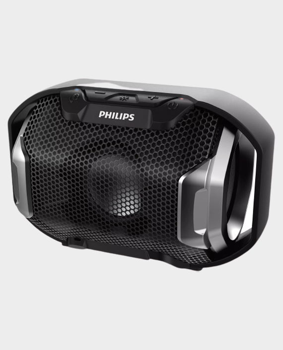 Philips SB300B 00 Wireless Portable Speaker