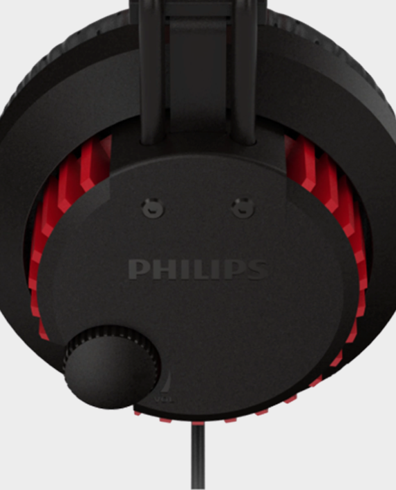 Philips SHG800097 PC Gaming Headset
