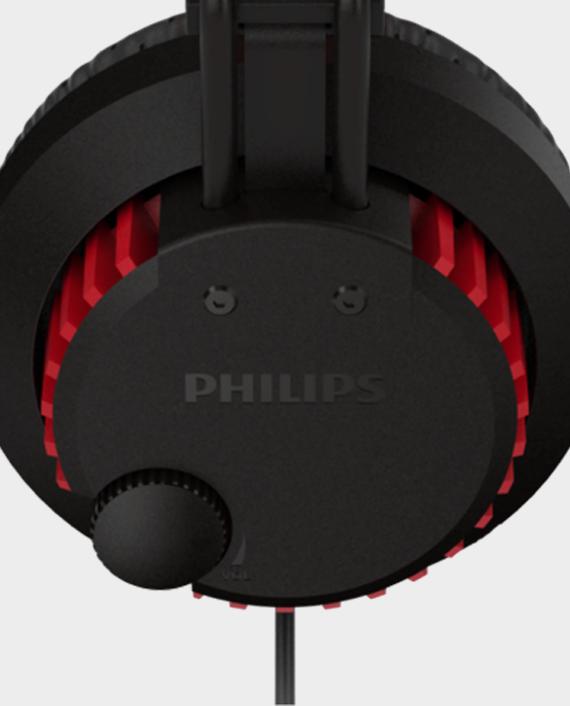 Philips SHG800097 PC Gaming Headset
