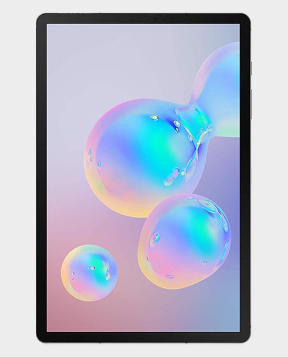 "Samsung Galaxy Tab S6 10.5"" Wifi - Mountain Gray in Qatar"