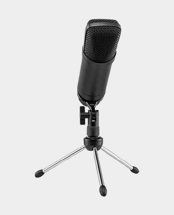 Sandberg 126-09 Streamer USB Desk Microphone