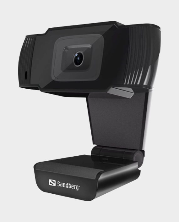 Sandberg 333-95 USB Webcam 480P Saver in Qatar