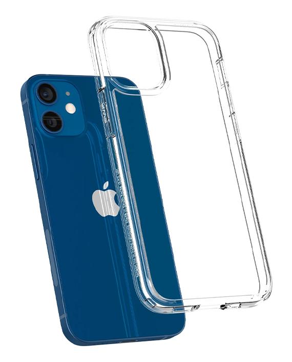 Spigen iPhone 12 Crystal Hybrid