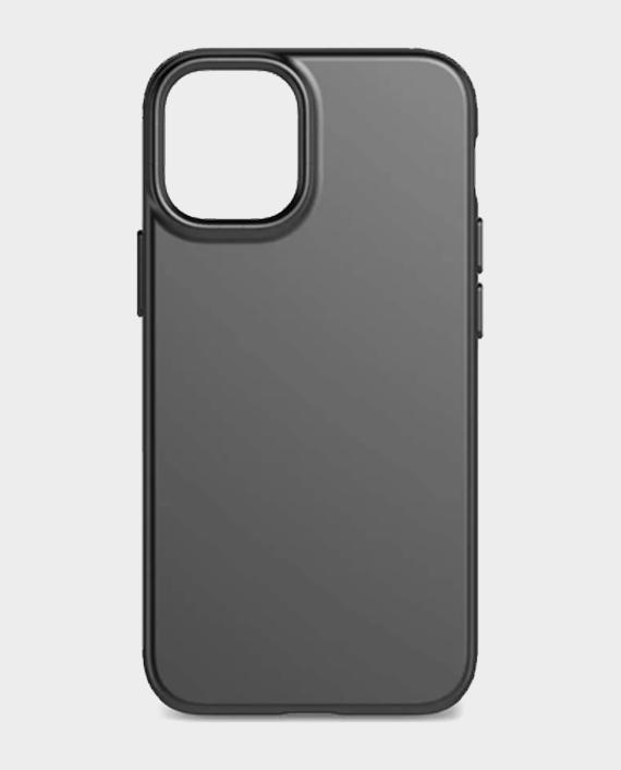 Tech21 iPhone 12 Mini Evo Slim - Charcoal Black in Qatar