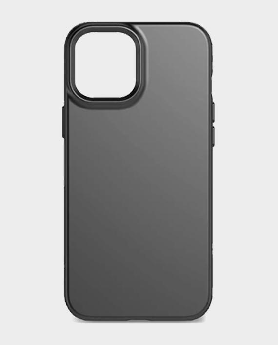 Tech21 iPhone 12 Pro Max Evo Slim Charcoal Black in Qatar