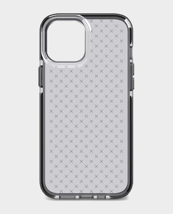 Tech21 iPhone 12 Pro Max Evo Check Smokey/Black in Qatar