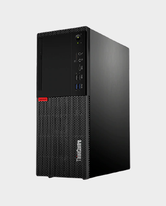 Lenovo ThinkCentre M720t Tower / 10SQ004UAX / i7-9700 / 4GB DDR4 / 1TB HDD / Win10 Pro 64 in Qatar