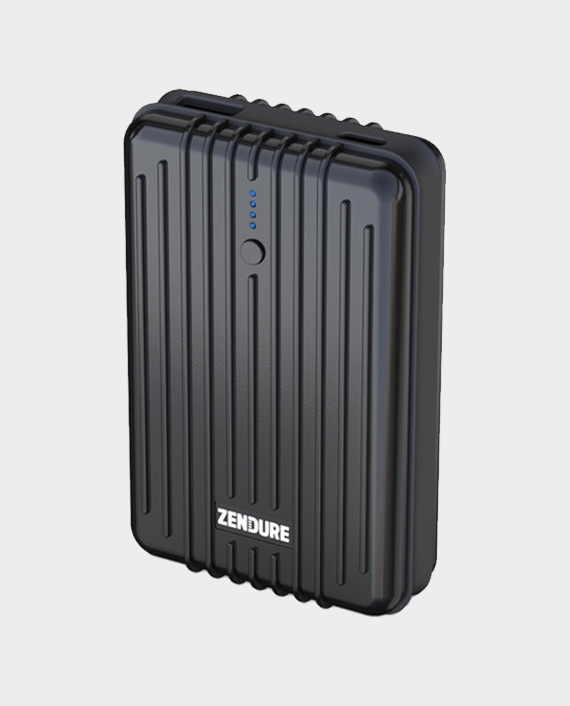 Zendure A3TC External Battery 10000mAh Black in Qatar