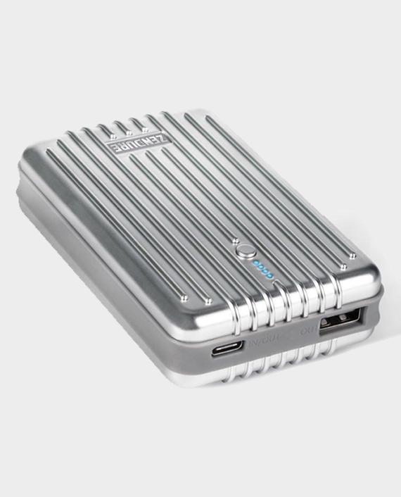 Zendure A3TC External Battery 10000mAh Silver