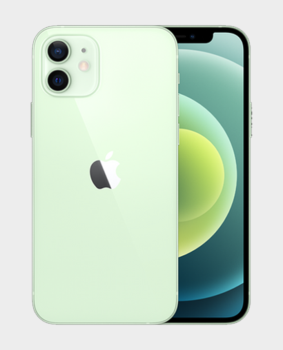 Apple iPhone 12 4GB 128GB Green in Qatar