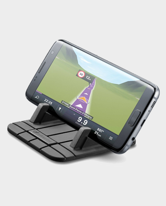 Cellularline Handy Pad Universal Car Holder Pad in Qatar