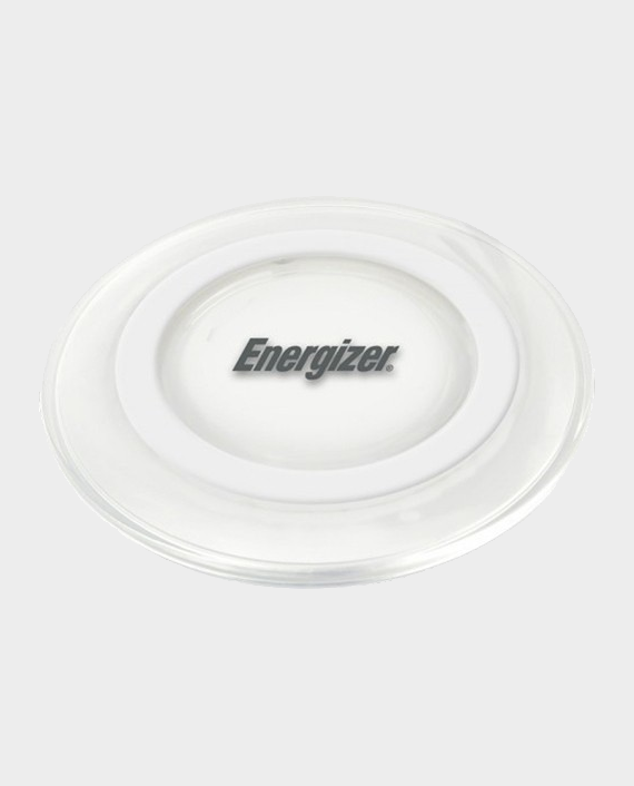 Energizer Universal Wireless Charger 5W White in Qatar