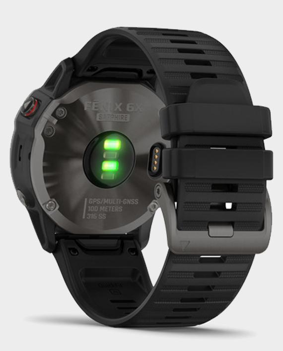 Garmin fenix 6X - Pro Smart Watch