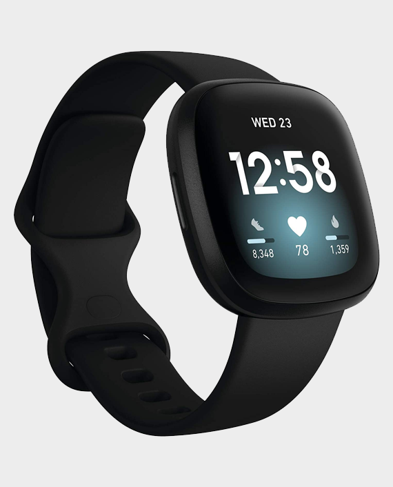 Fitbit Versa 3 Price in Qatar and Doha