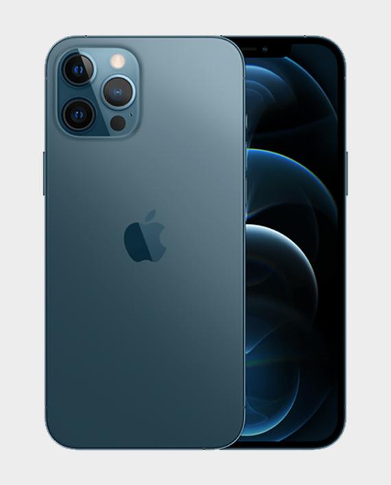 Apple iPhone 12 Pro 6GB 256GB Pacific Blue in Qatar