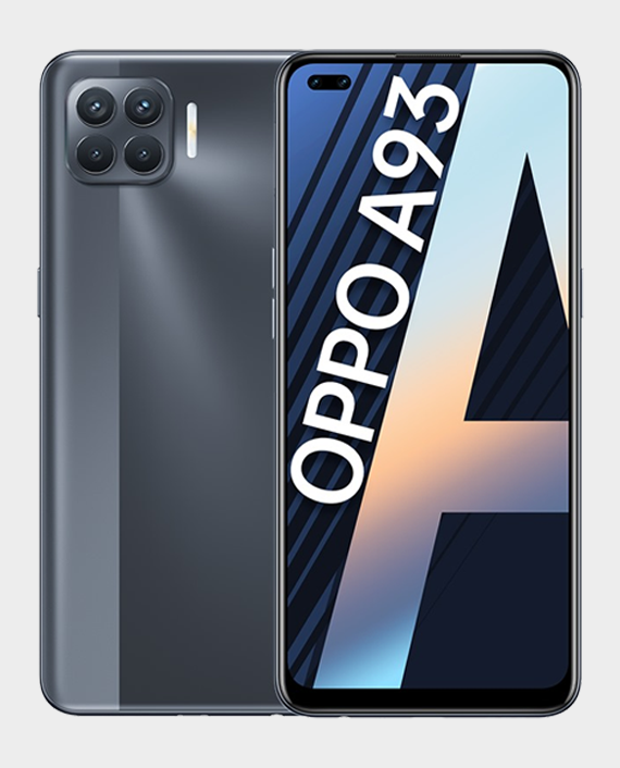 Oppo A93 Price in Qatar and Doha