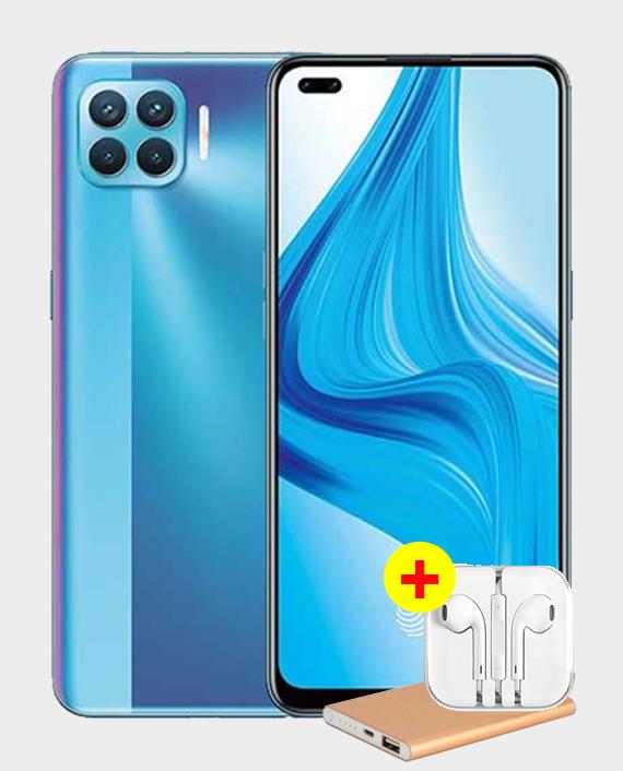 Oppo A93 8GB 128GB Blue