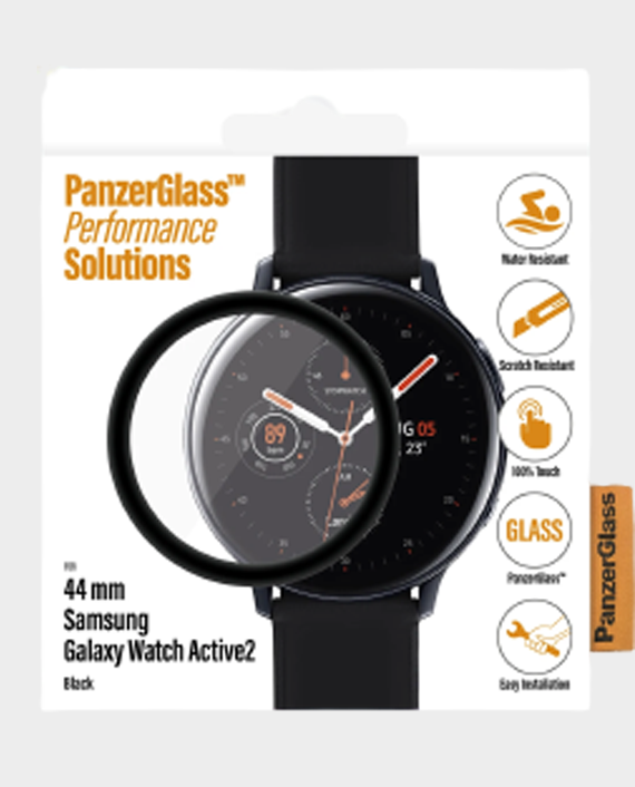 Panzer Glass For Samsung Watch Active 2 44mm