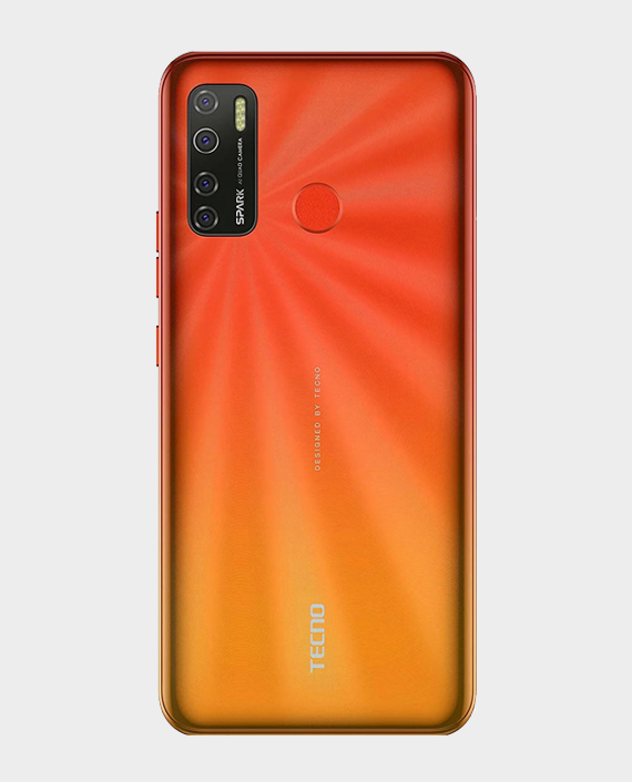 Tecno Spark 5 2GB 32GB Orange