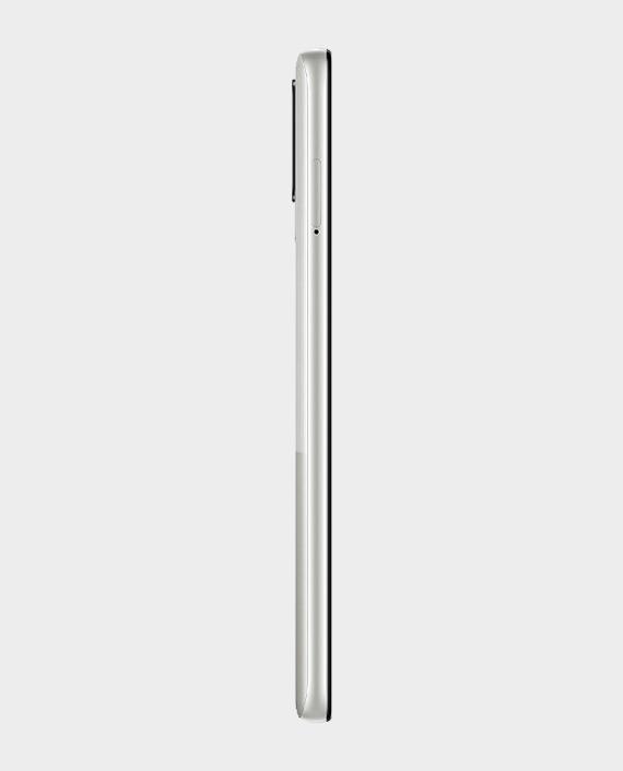 A21S silverSamsung Galaxy A21S 4GB 128GB