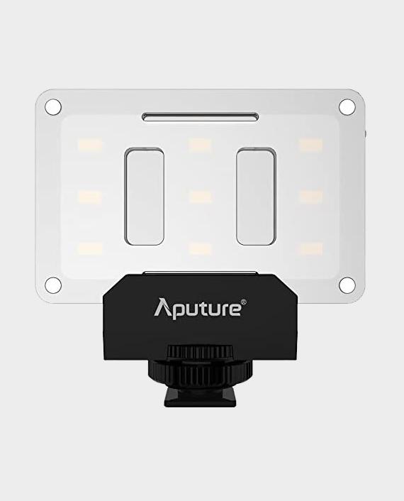 Aputure AL-M9 Amaran LED Mini Light on Camera Video Light in Qatar