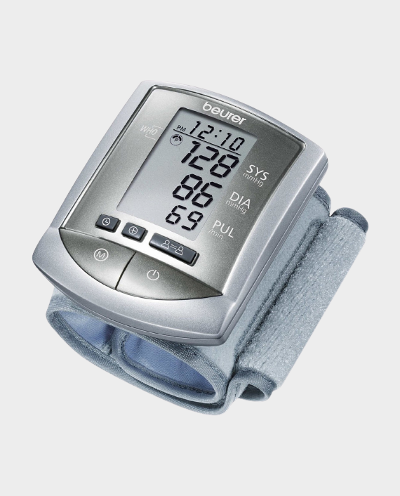 Beurer BC 16 Blood Pressure Monitor in Qatar