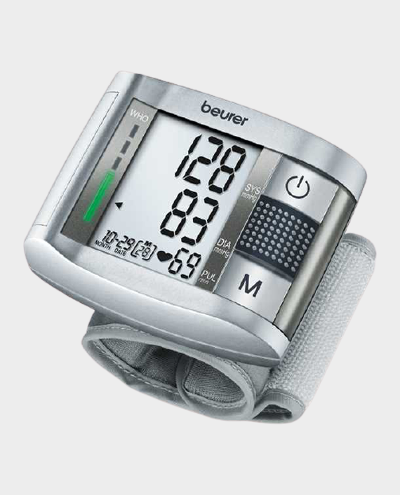Beurer BC 19 Blood Pressure Monitor in Qatar
