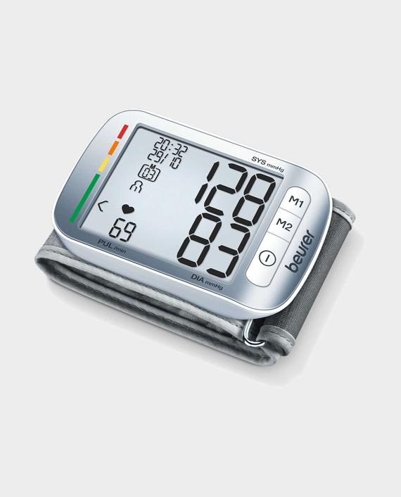 Beurer BC 50 Wrist Blood Pressure Monitor in Qatar