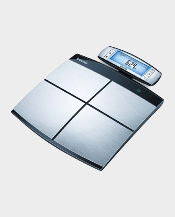 Beurer BF 100 Body Fat Scale in Qatar