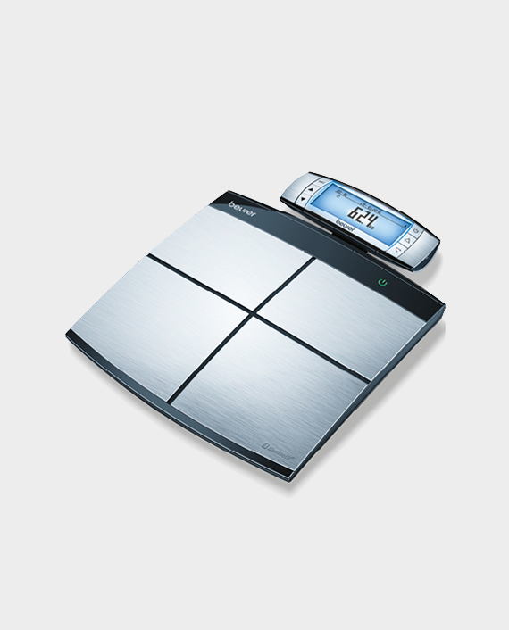 Beurer BF 105 Body Complete Diagnostic Bathroom Scale in Qatar