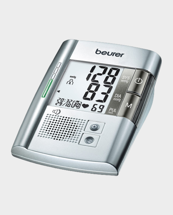Beurer BM 19 Blood Pressure Monitor in Qatar