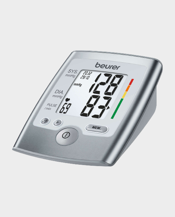 Beurer BM 35 Upper Arm Blood Pressure Monitor in Qatar