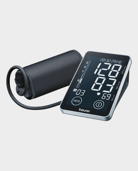 Beurer BM 58 Upper Arm Blood Pressure Monitor in Qatar