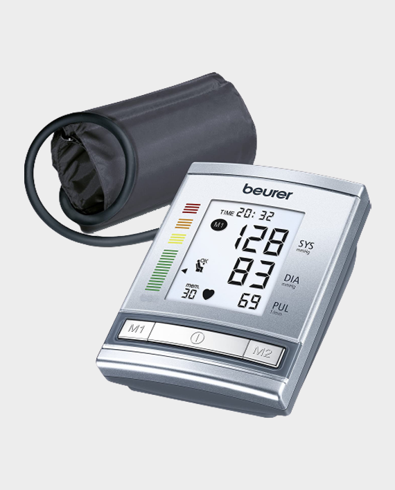 Beurer BM 60 Upper Arm Blood Pressure Monitor in Qatar