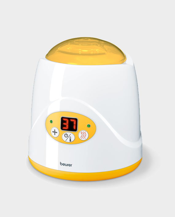 Beurer BY 52 Baby Food And Bottle Warmer