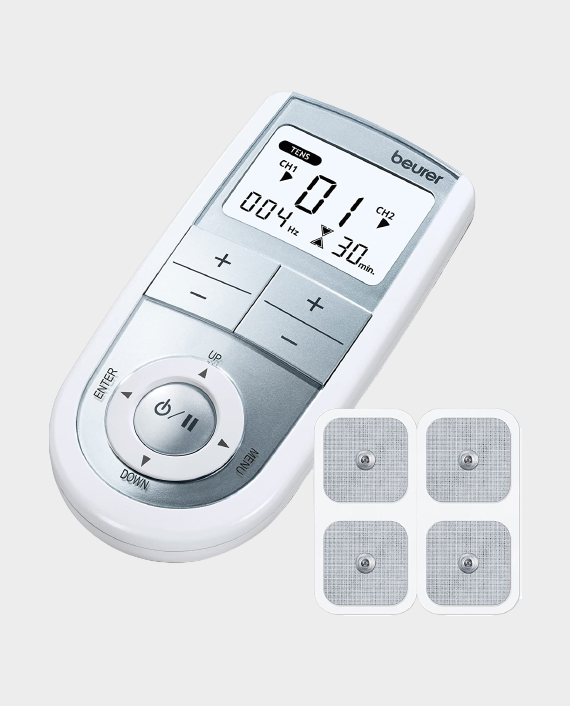 Beurer EM 41 Electronic Muscle Stimulator in Qatar