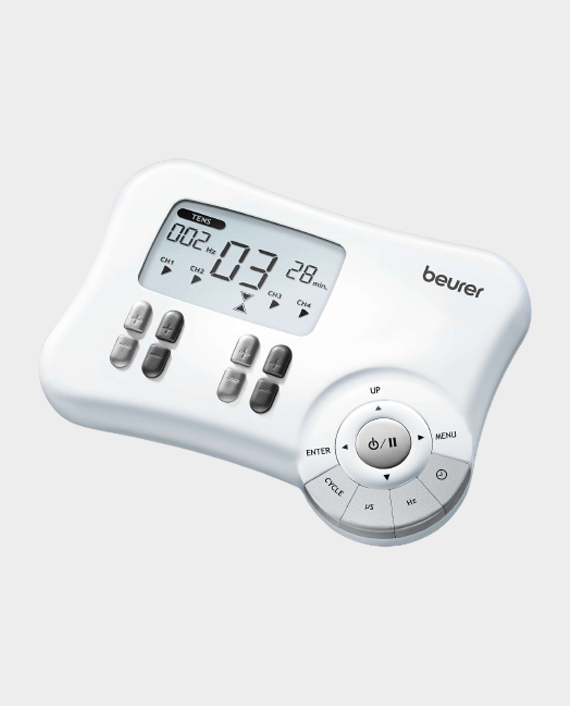 Beurer EM 80 3-in-1 Digital TENS/EMS Unit in Qatar