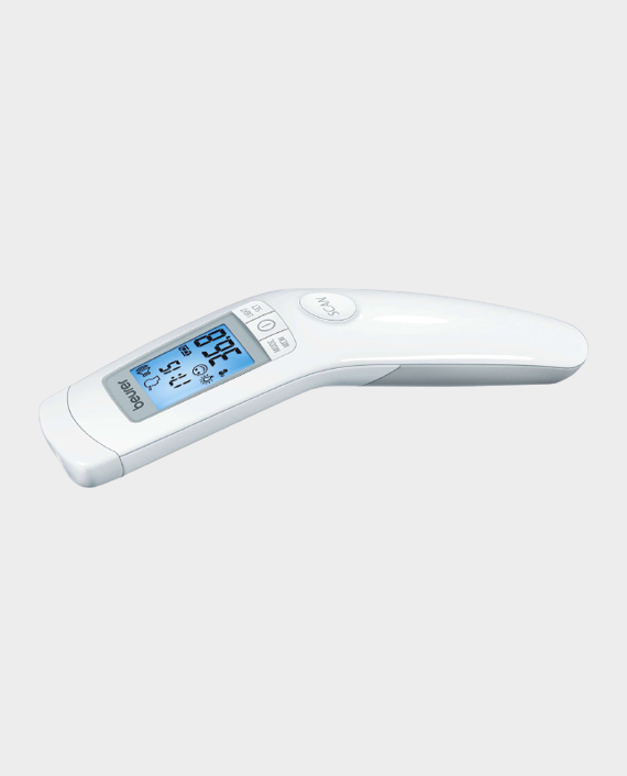 Beurer FT 90 Non Contact Thermometer in Qatar