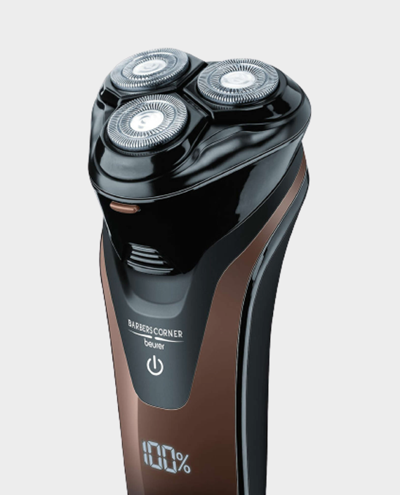 Beurer HR 8000 Rotary Shaver in Qatar