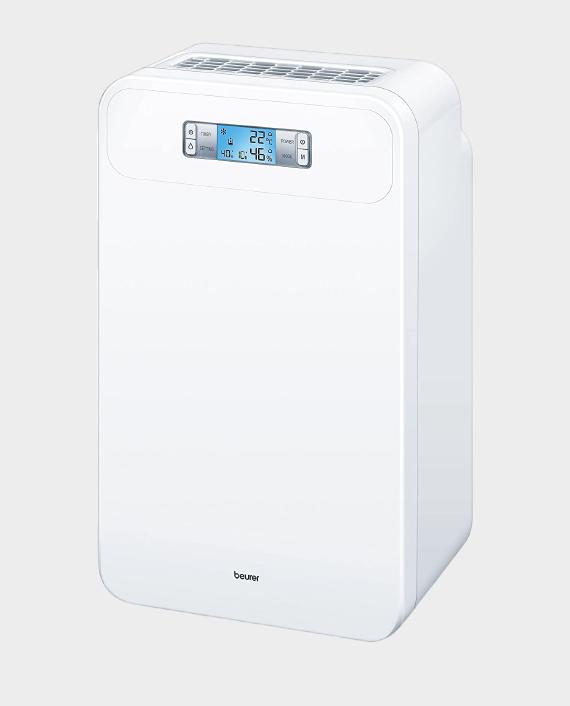Beurer LE 40 Compact Air Dehumidifier in Qatar