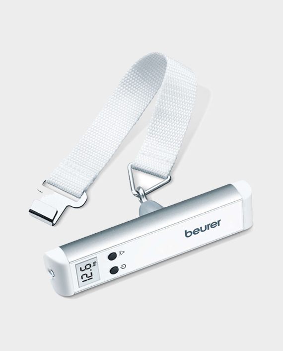 Beurer LS 10 Luggage Scale in Qatar