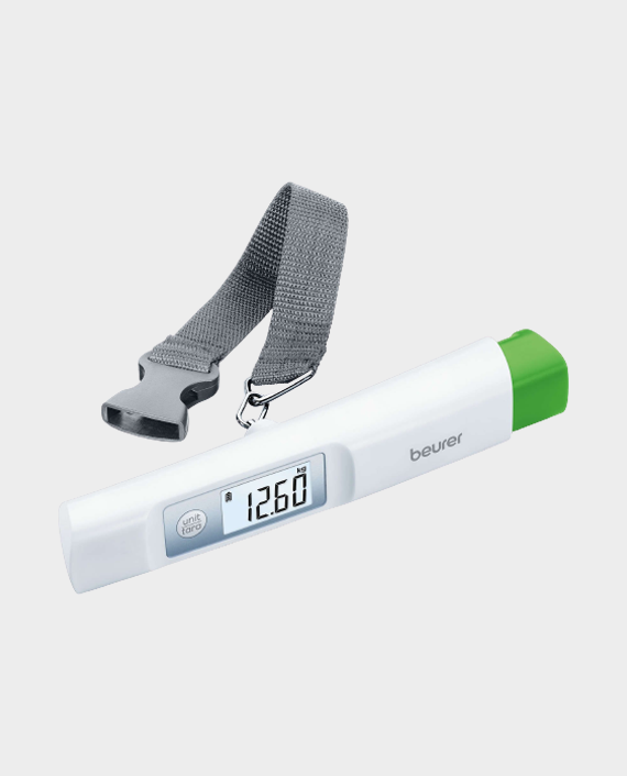Beurer LS 20 Luggage Scale Eco in Qatar