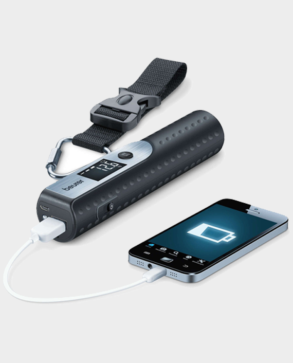 Beurer LS 50 Travelmeister Luggage Scale