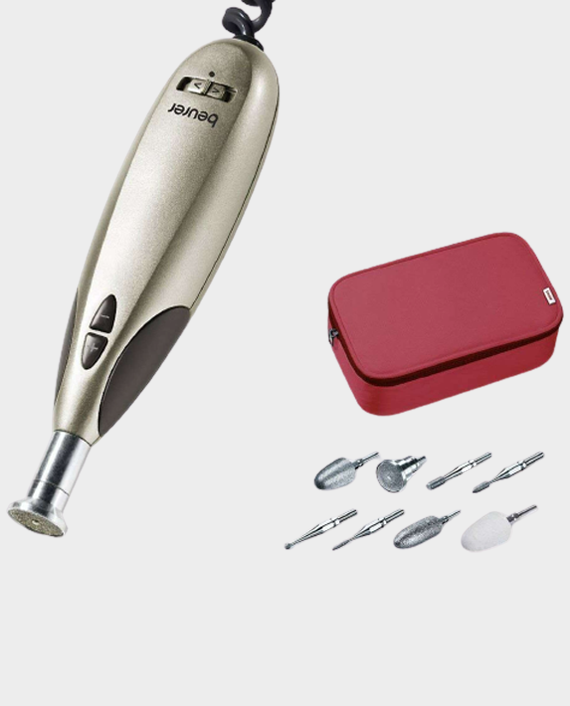 Beurer MP 60 Manicure/Pedicure Set in Qatar