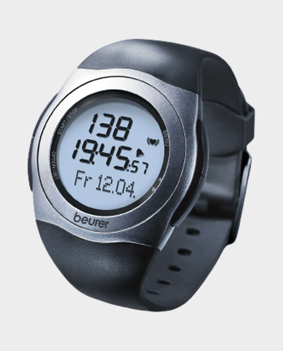 Beurer PM 25 Heart Rate Monitor with Chest Strap in Qatar