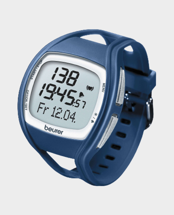 Beurer PM 45 Heart Rate Monitor in Qatar