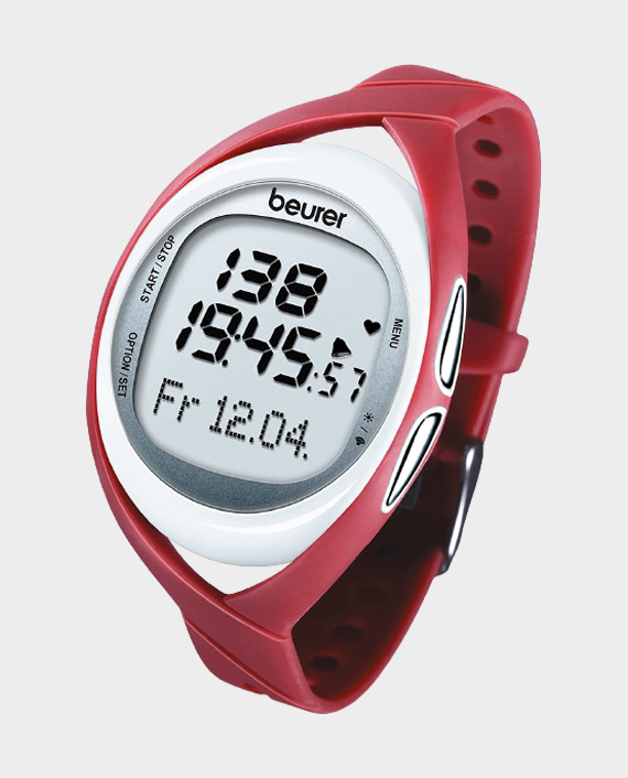 Beurer PM 52 Heart Rate Monitor in Qatar