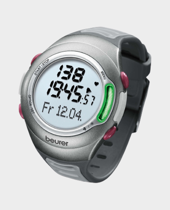 Beurer PM 70 Heart Rate Monitor in Qatar